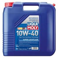 Liqui Moly Super Leichtlauf 10W-40 20L (1304)
