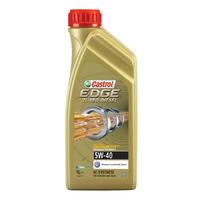 Castrol Edge FST Turbo Diesel Titanium 5W-40 1L