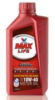 Valvoline MAX LIFE 10W-40 1L