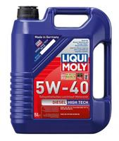 Liqui Moly Diesel High Tech 5W-40 5L (1332)