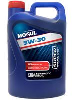 Mogul Racing 5W-30 4L