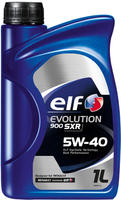 ELF Evolution 900 SXR 5W-40 1L