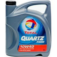 Total Quartz 7000 10W-40 5L