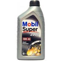 Mobil Super 2000 X1 10W-40 1L