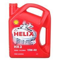 Shell Helix HX3 15W-40 4L