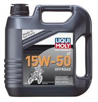 Liqui Moly 4T 15W-50 Offroad 4L (3058)