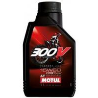 Motul 300V Factory Line Off Road 15W-60 4T 1L