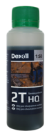 Dexoll Semisynthetic 2T HQ 100 ml (zelený)