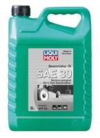 Liqui Moly olej pro sekačky SAE30 5L (1266)