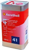Shell Aeroshell Fluid 41 5L