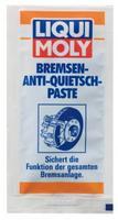 Liqui Moly Pasta proti pískání brzd 10g (3078)
