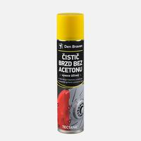 Čistič brzd bez acetonu 400ml