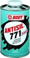 BODY 771 Antisil Fast, odmašťovač 5L