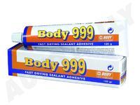 BODY 999 - béžová, 100g tuba