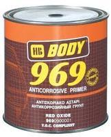 BODY 969 1K antikorozní základ - 1kg hnědá