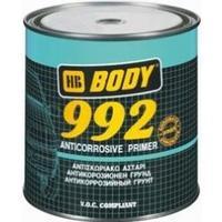 BODY 992 šedý 1kg