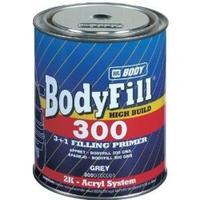 BODY fill 300 3:1 plnič bílý 1L
