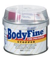 BODY 220 Fine - 250g bílá