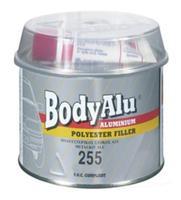 BODY 255 Alu - 250g hliníková