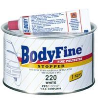 BODY 220 Fine - 1kg bílá