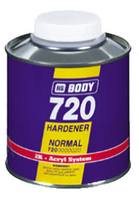 BODY 720 tužidlo normal - 250ml