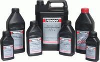 Brzdová kapalina FERODO DOT 4 - 5L