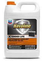Havoline XLC - Antifreeze 5L