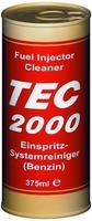 TEC-2000 Čistič palivové soust. BENZÍN 375ml