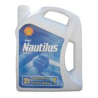 Shell Nautilus Premium TC-W3 2T 4L