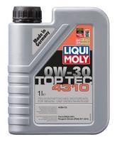 Liqui Moly Top Tec 4310 0W-30 1L (2361)