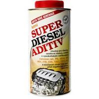 VIF Super Diesel Aditiv letní 500ml