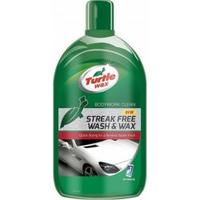 Turtle Wax Wash&Wax - GL Autošampon s voskem