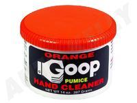 GOOP Abrasiv Citrus pasta na mytí rukou 400g