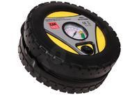 Kompresor 12V, design pneu