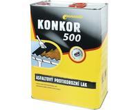 Paramo Konkor 500 9kg