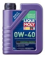 Liqui Moly Synthoil Energy 0W-40 1L (1360)