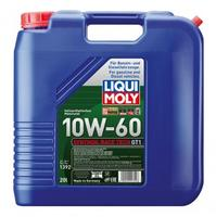 Liqui Moly Synthoil Race Tech GT1 10W-60 20L (1392