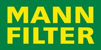 Mann palivový filtr WK820/2X
