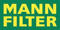 Mann palivový filtr WK823/3X