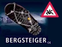 BERGSTEIGER - nesmeky na obuv S