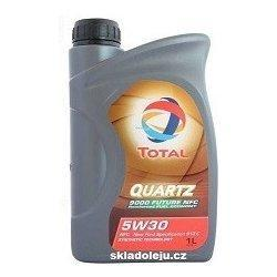 TOTAL Quartz Future 9000 NFC 5W-30 1L