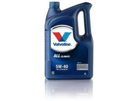 Valvoline All CLimate 5W-40 C3 5L