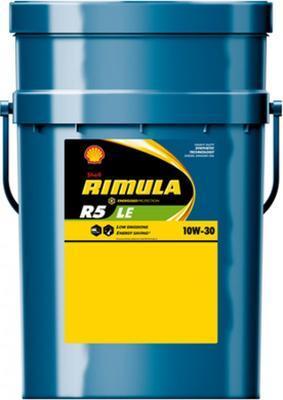 Shell Rimula R5 LE 10W-30 20L