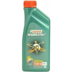 Castrol Magnatec 15W-40 A3/B4 1L