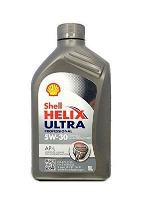 Shell Helix Ultra Professional AP-L 5W-30 1L