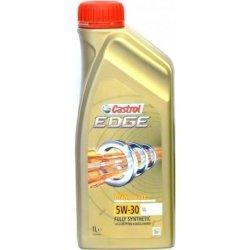 Castrol Edge Titanium FST 5W-30 C3 1L