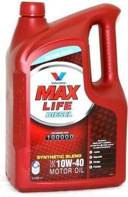 Valvoline MAX LIFE DIESEL 10W-40 5L