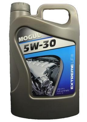 Mogul Extreme 5W-30 LF III 4L