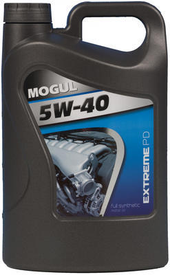 Mogul Extreme 5W-40 PD 4L
