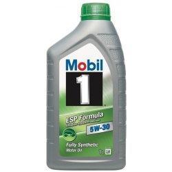 MOBIL 1 Esp Formula 5W-30  1L